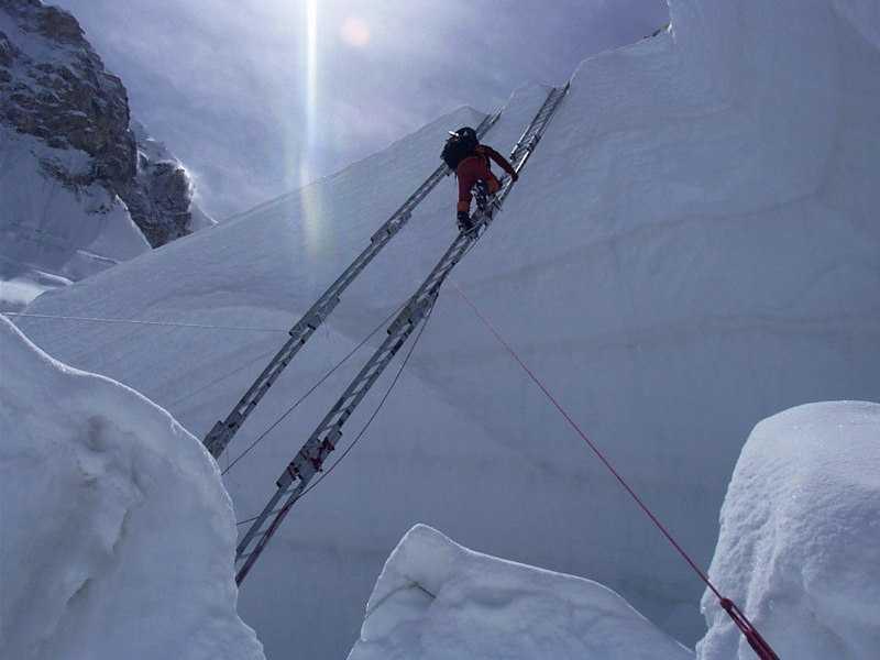 Circuito trekking sull'Everest