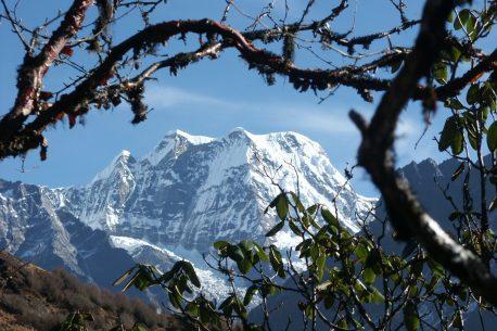circuito trekking sull'Himalaya