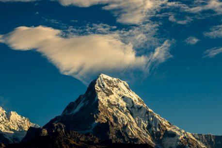 Trekking circuito dell'Annapurna