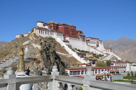 Trekking sull Himalaya