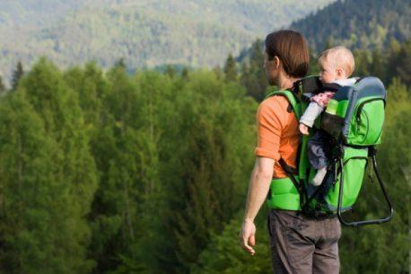 Baby-Trekking