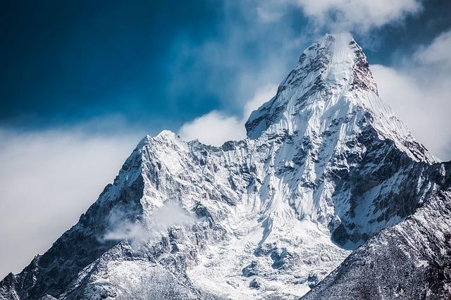 Trekking in Nepal nella Valle del Langtang
