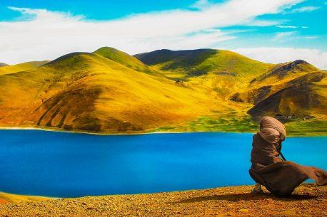 Trekking e spiritualità in Tibet