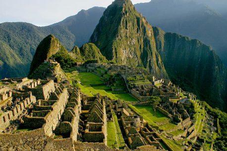 I 10 percorsi Trekking più pericolosi al Mondo