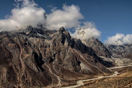 Trekking esclusivo in Nepal