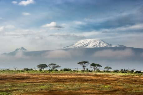 Trekking Kilimangiaro Machame Route