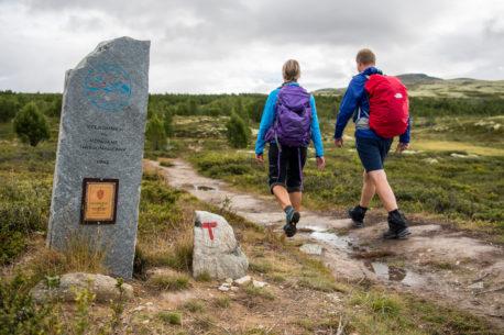 Trekking Norvegia Rondane