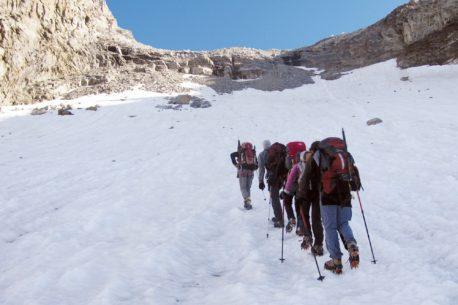 Trekking nel Parco Nazionale del Gran Paradiso