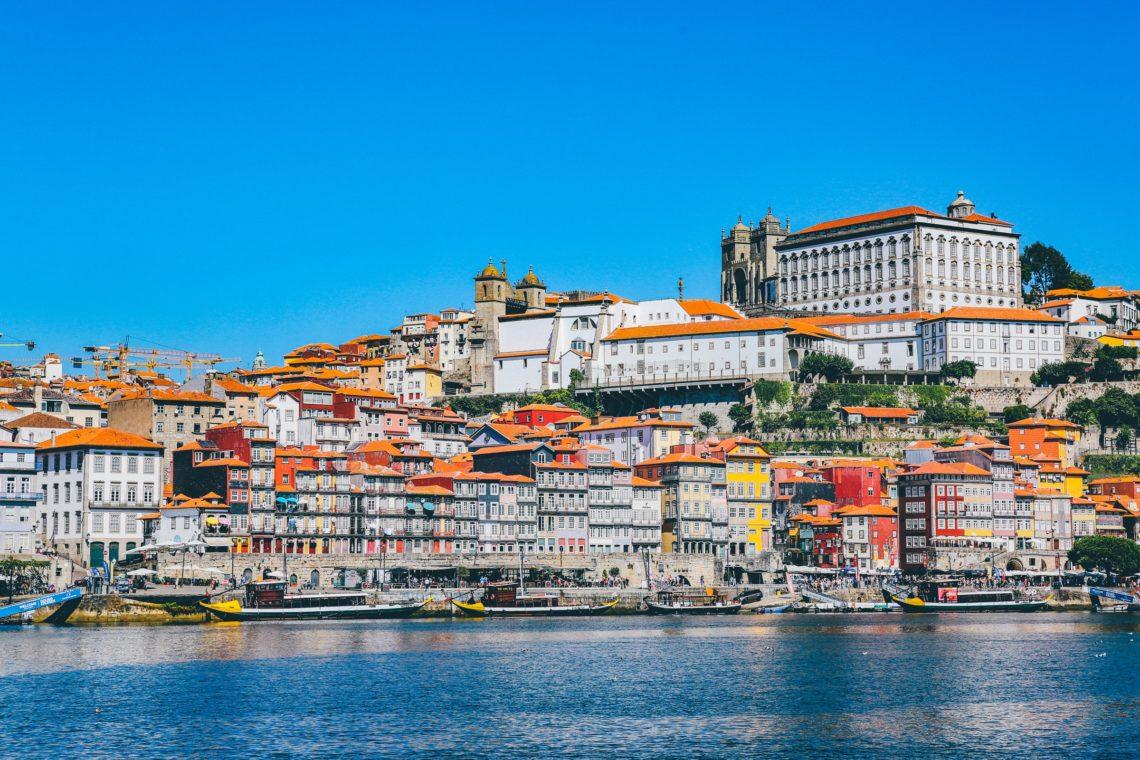 trekking in Portogallo