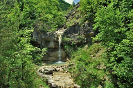 trekking in Emilia Romagna