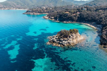 viaggio trekking toscana